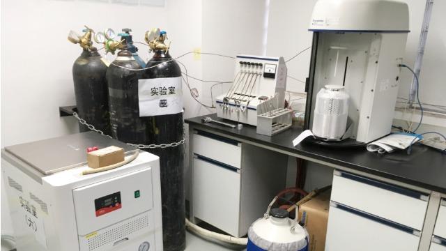 水质测量精密仪器搬家频率为什么会快速升高